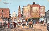 Chareh Beit el Kadi Caire Egypt, Egypte, Africa Postcard