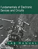 Fundamentals of Electronic Devices and Circuits, David A. Bell, 0195429885