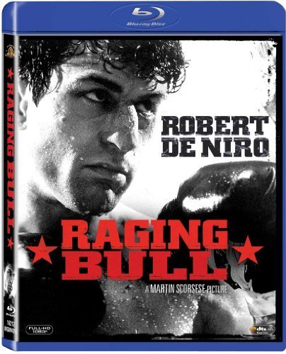 Raging Bull [Blu-ray] by MGM