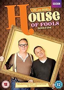 House of Fools - Series 1 [Italia] [DVD]