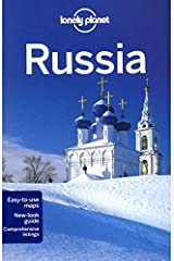 Lonely Planet Russia (Travel Guide) Paperback
