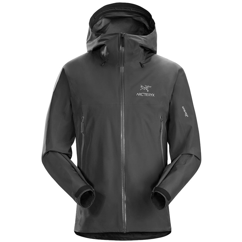 (アークテリクス) ARC'TERYX『Beta LT Jacket』(Black) B074RGJ6RR  ブラック M