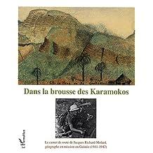 Dans la brousse des karamokos