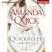 Quicksilver: An Arcane Society Novel, Book 11 | Amanda Quick