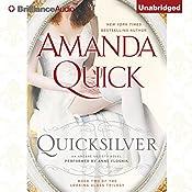 Quicksilver: An Arcane Society Novel, Book 11 | Amanda Quick