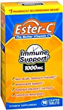 Ester-C 1000 mg Tablets 90 Tablets (Pack of 8)