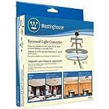 Westinghouse 0101100 Recessed Light Converter