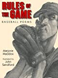 Rules of the Game, Marjorie Maddox-Hafer, 1590786033