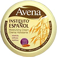 Avena Daily Moisturizing Cream, 6.8 oz