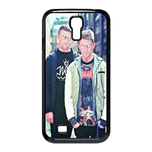 Samsung Galaxy S4 9500 Cell Phone Case Black_Disclosure Band FY1564139