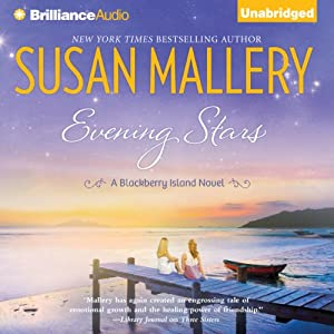 Evening Stars Audiobook