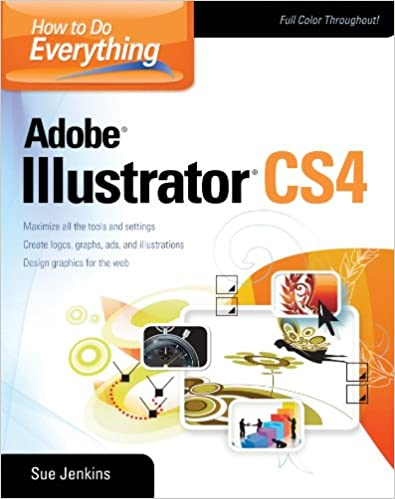 Amazon com: How to Do Everything Adobe Illustrator eBook