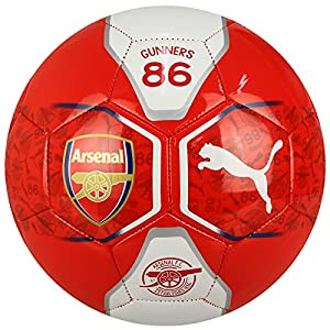 Puma Arsenal Mini Fan Soccer Skills Ball