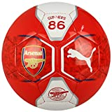 Puma Arsenal Mini Fan Soccer Skills Ball