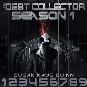 Debt Collector Season One Audiobook