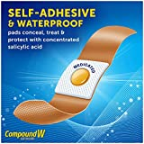Compound W Maximum Strength One Step Wart Remover
