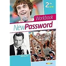 New Password English 2de workbook