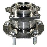 Moog 512271 SKF BR930411 Rear Wheel Hub Bearing Assembly Cross Reference WJB WA512271 Timken HA590095