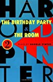 The Birthday Party and the Room, Harold Pinter, 0802151140