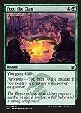 Magic: the Gathering - Feed the Clan (132/269) - Khans of Tarkir