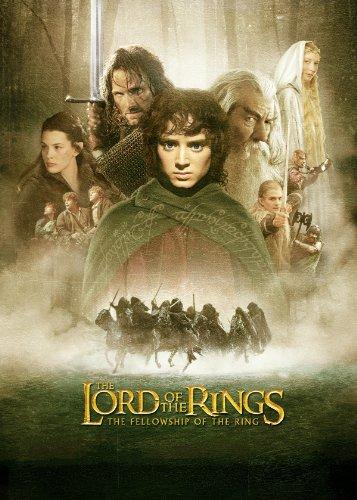 Der Herr der Ringe - Die Gefährten Film