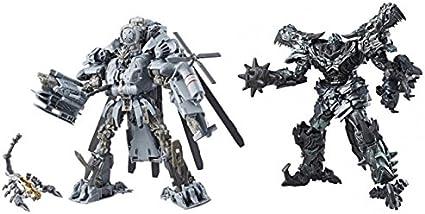 Transformers Studio Series Premier Leader-Blackout