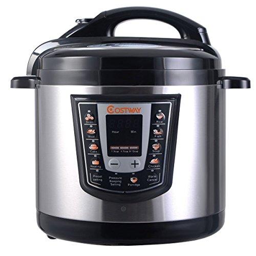 electric bean cooker - 6