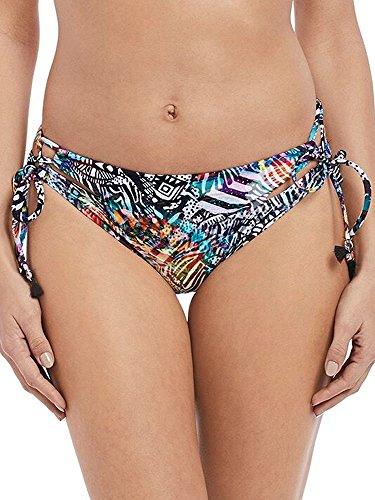 (Hot in Havana Rio Side-Tie Bikini Bottom)