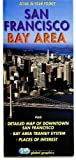 img - for San Francisco Bay Area Freeway System & Major Streets book / textbook / text book