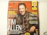 Tim Allen: AARP Magazine
