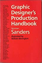 Graphic Designer's Production Handbook…