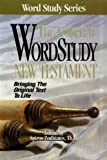 The Complete Word Study New Testament (Word Study Series)