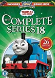 Thomas & Friends : Complete Series 18 [DVD]