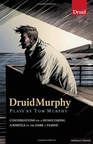 DruidMurphy: Plays by Tom Murphy (Modern Plays) by Murphy, Tom (2012) Paperback