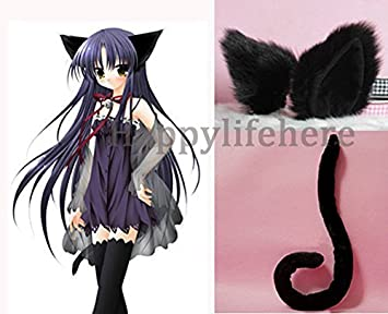 Amazon Com Halloween Cosplay Costume Party S Lovely Anime Cosplay