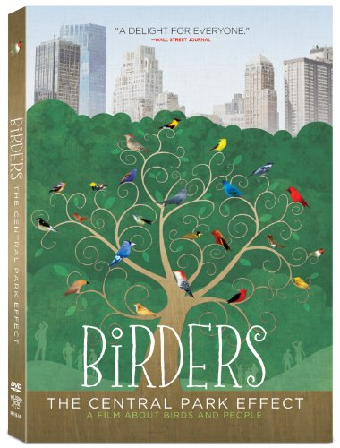 Birders: The Central Park - Bryant Park Stores