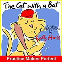 The Cat with a Bat