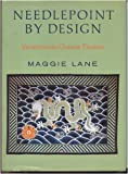 Needlepoint by Design, Lane, Maggie, 0684103389