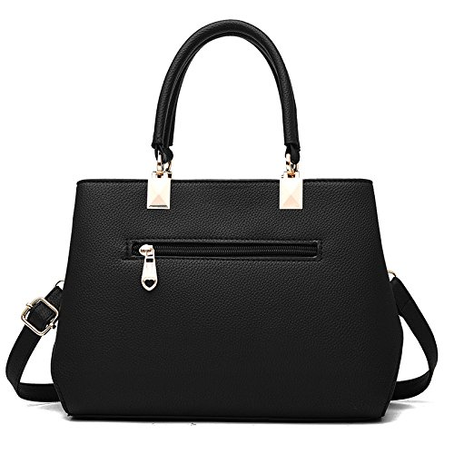 Shoulder Handbag Ladies' Casual Bag Fashionable Leisure Single GWQGZ Atmosphere H7wPqqv