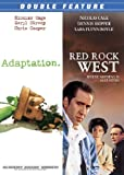 Nicolas Cage Double Feature (Adaptation / Red Rock West)