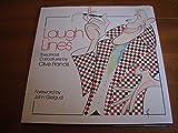 Laugh Lines, Clive Francis, 0340496010