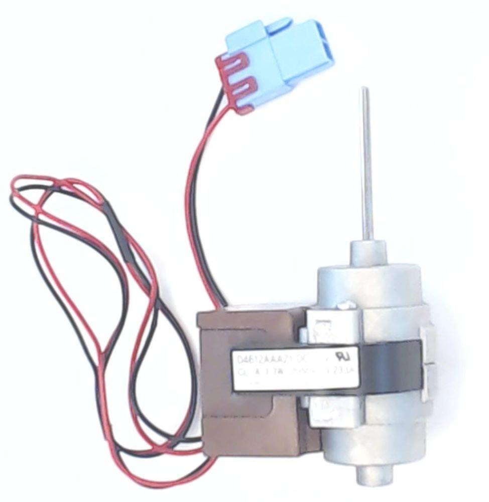 Bosch Thermador MOTOR-FAN 601067 00601067