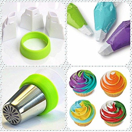 Russian Icing Nozzles