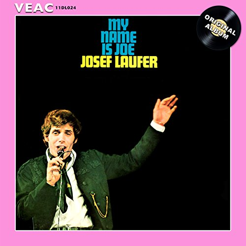 The Josef-Laufer-Show (Green, Green / Oh Lonesome Me / Michael / A-Me-Ri-Ca / When the Saints Go Marching in / If I Had a Hammer / Cielito Lindo)