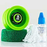 Velocity Yoyo Starter Pack Beginner to Pro Colors Vary offers