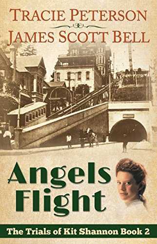 Angels Flight (The Trials of Kit Shannon #2) ()