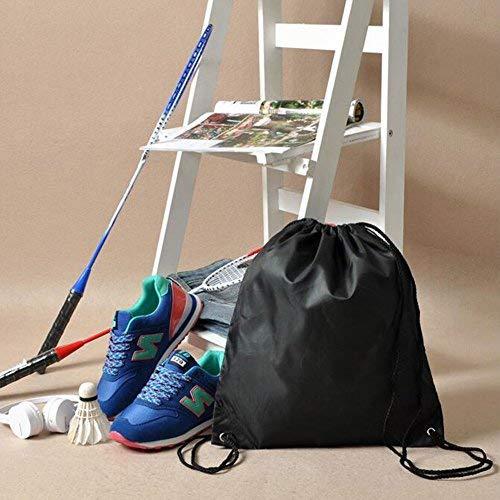 05e8708be0 Amazon.com  QC Style Drawstring Backpack