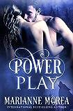 Power Play (Cursed by Blood Saga (Book 5))