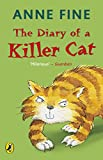 img - for Diary Of A Killer Cat,The book / textbook / text book