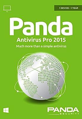 Panda Security AntiVirus Pro 2015 [Old Version]